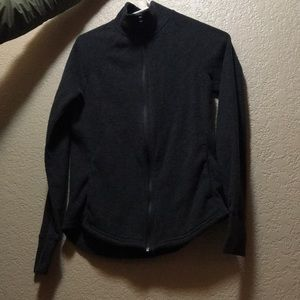 Old navy sip up workout coat